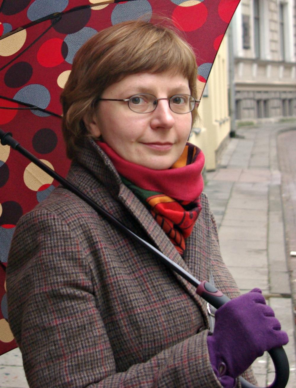 Jekaterina Lavrinec